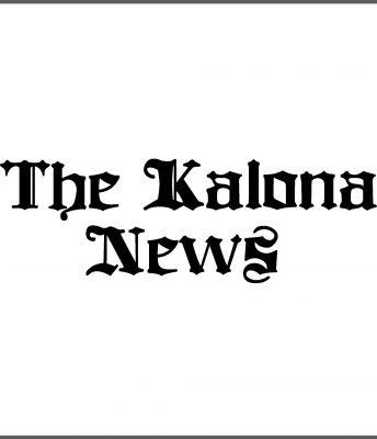 The Kalona News