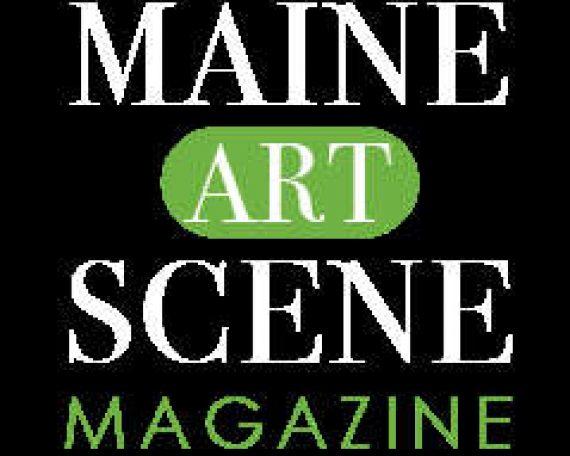 Maine Art Scene