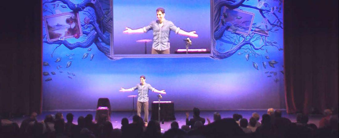 Vitaly's Live Show